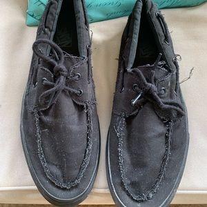 Men's Vans Boat 🚣♀️ Shoes Size 13